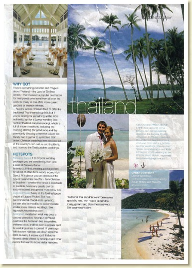wedding article